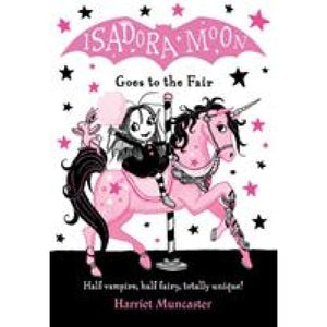 Isadora Moon Goes to the Fair - Oxford University Press 9780192767103