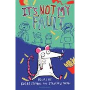 It's Not My Fault! - Bloomsbury Publishing 9781472919960