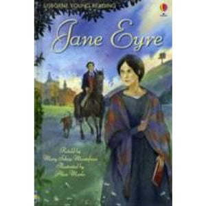 Jane Eyre - Usborne Books 9781409539643