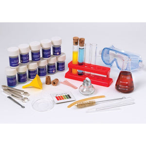 John Adams Chemistry Set - 5015335034236