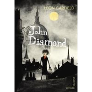 John Diamond - Vintage Publishing 9780099583271
