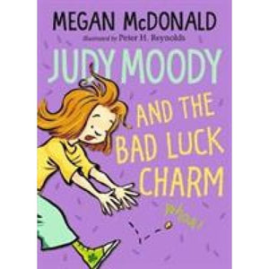 Judy Moody and the Bad Luck Charm - Walker Books 9781406382655