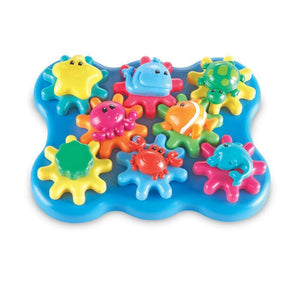 Junior Gears Ocean Wonder - Learning Resources 76502382208