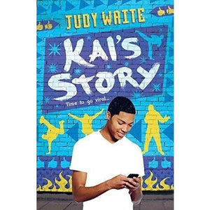 Kai's Story - Bloomsbury Publishing 9781472934048