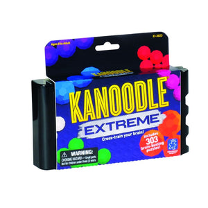 Kanoodle Extreme - Learning Resources 086002030238