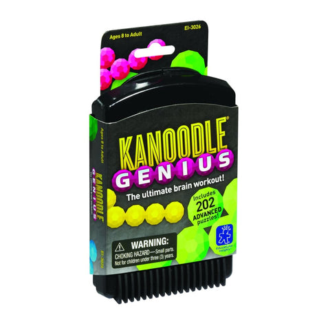 Image of Kanoodle Genius - Learning Resources