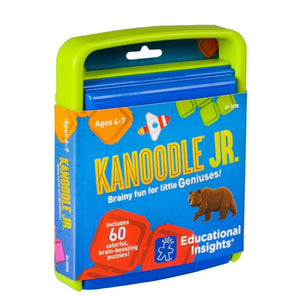 Kanoodle Jr - Learning Resources 086002030788