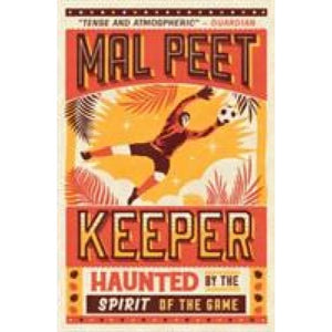 Keeper - Walker Books 9781406367744