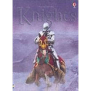 Knights - Usborne Books