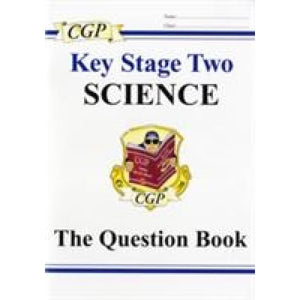 KS2 Science Question Book - CGP Books 9781841462592