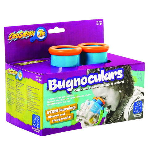 Image of Learning Resources Bugnoculars - 086002050915