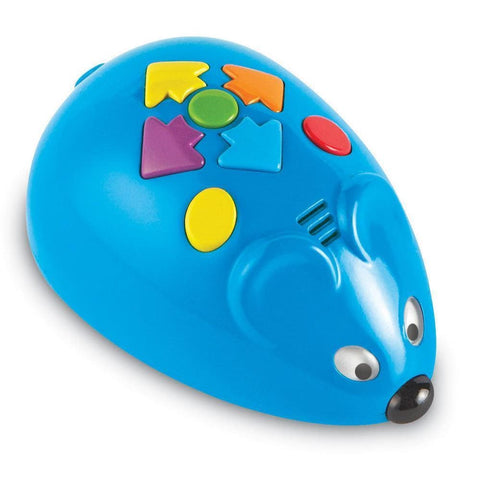 Image of Learning Resources Code and GO Robot Mouse - 765023028416