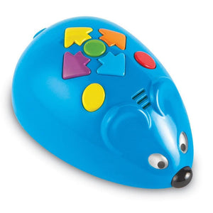 Learning Resources Code and GO Robot Mouse - 765023028416