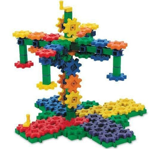 Learning Resources Gears! Super Set - 765023010732