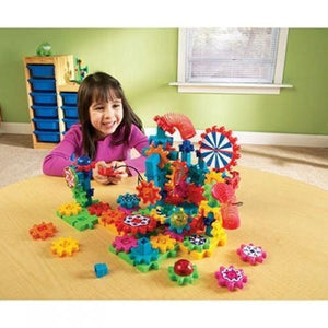 Learning Resources Light & Action Building Set - 765023092097