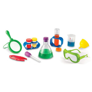 Learning Resources Primary Science Lab Set - 765023527841