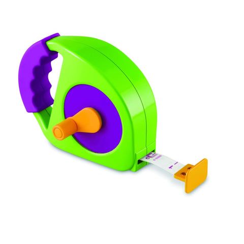 Image of Learning Resources Tape Measure - 765023891539