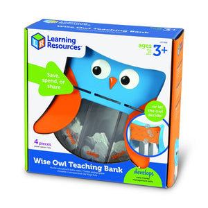 Learning Resources Wise Owl Teaching Bank
