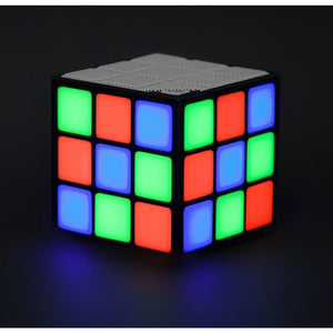 LED Cube Speaker - Thumbs Up