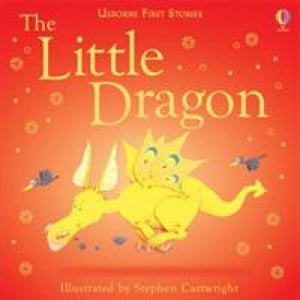 Little Dragon - Usborne Books 9780746057223