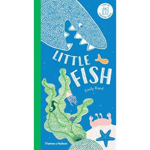 Little Fish: A Carousel Book - Thames & Hudson 9780500651629