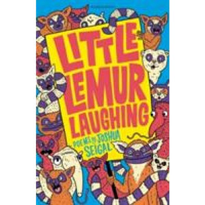 Little Lemur Laughing - Bloomsbury Publishing 9781472930040