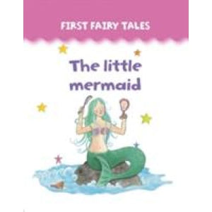 Little Mermaid - Anness Publishing 9781861474537