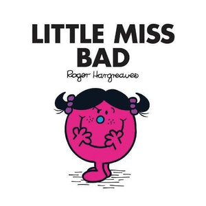 Little Miss Bad - Egmont 9781405290609