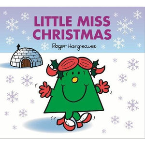 Little Miss Christmas - Egmont 9781405279529