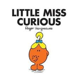 Little Miss Curious - Egmont 9781405289801