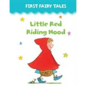 Little Red Riding Hood - Anness Publishing 9781861473363