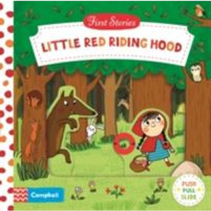 Little Red Riding Hood - Pan Macmillan 9781509808977