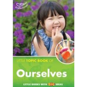 Little Topic Book of Ourselves - Bloomsbury Publishing 9781906029647