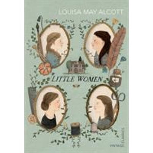 Little Women - Vintage Publishing 9780099572961