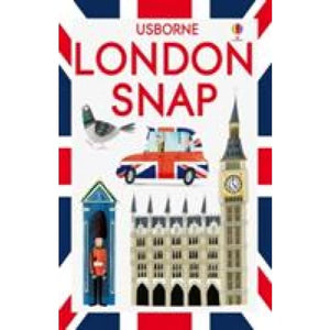 London Snap - Usborne Books