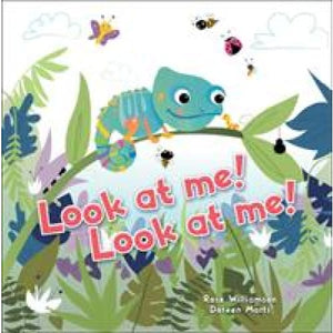Look at Me! - Imagine That Publishing 9781782440741