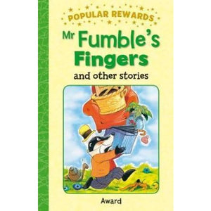 Look out Mr Fumble!: and other stories - Award Publications 9781782701439