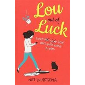Lou Out of Luck - Walker Books 9781406366563