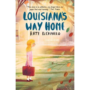 Louisiana's Way Home - Walker Books 9781406385588