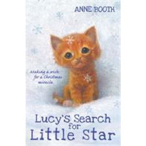 Lucy's Search for Little Star - Oxford University Press 9780192766632