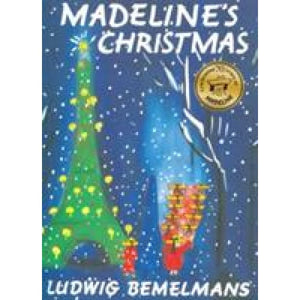 Madeline's Christmas - Scholastic 9781407110554