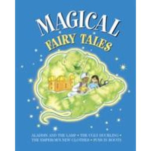 Magical Fairy Tales - Anness Publishing 9781861477002