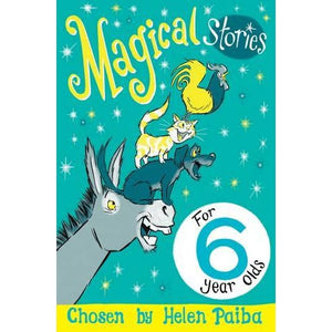 Magical Stories for 6 year olds - Pan Macmillan 9781509806164