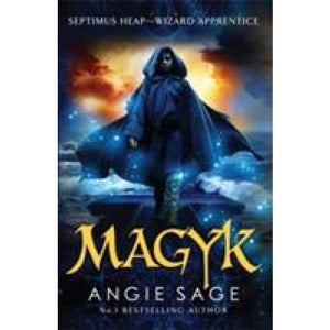 Magyk: Septimus Heap Book 1 () - Bloomsbury Publishing 9781408814932