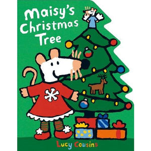 Maisy's Christmas Tree - Walker Books 9781406356267
