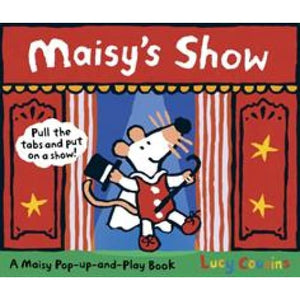 Maisy's Show - Walker Books 9781406323856