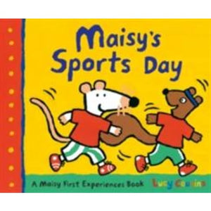 Maisy's Sports Day - Walker Books 9781406371055