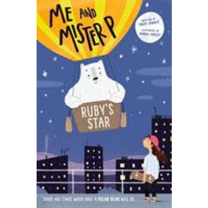 Me and Mister P: Ruby's Star - Oxford University Press 9780192766519