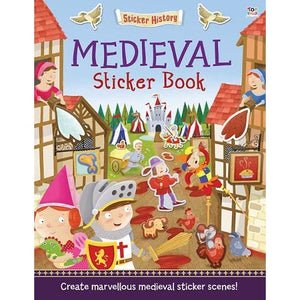 Medieval - Imagine That Publishing 9781784453459