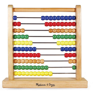 Melissa and Doug Abacus - 772104937